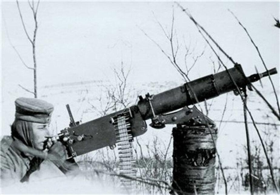 Пропавшее из Музея Балтфлота оружие может быть действующим - Новости Калининграда