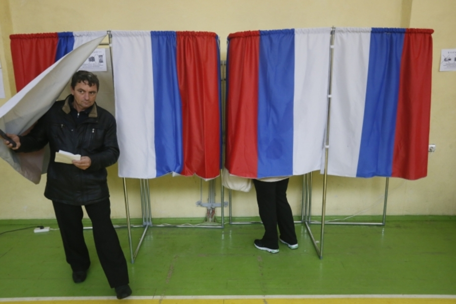 На место депутата в Зеленоградском райсовете претендуют четыре кандидата - Новости Калининграда