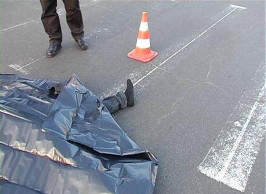 Под Гвардейском неустановленный автомобиль сбил насмерть пешехода - Новости Калининграда