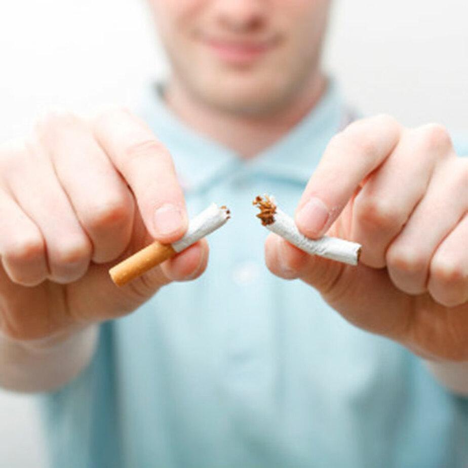 Бросить курить поможет психолог - Новости Калининграда