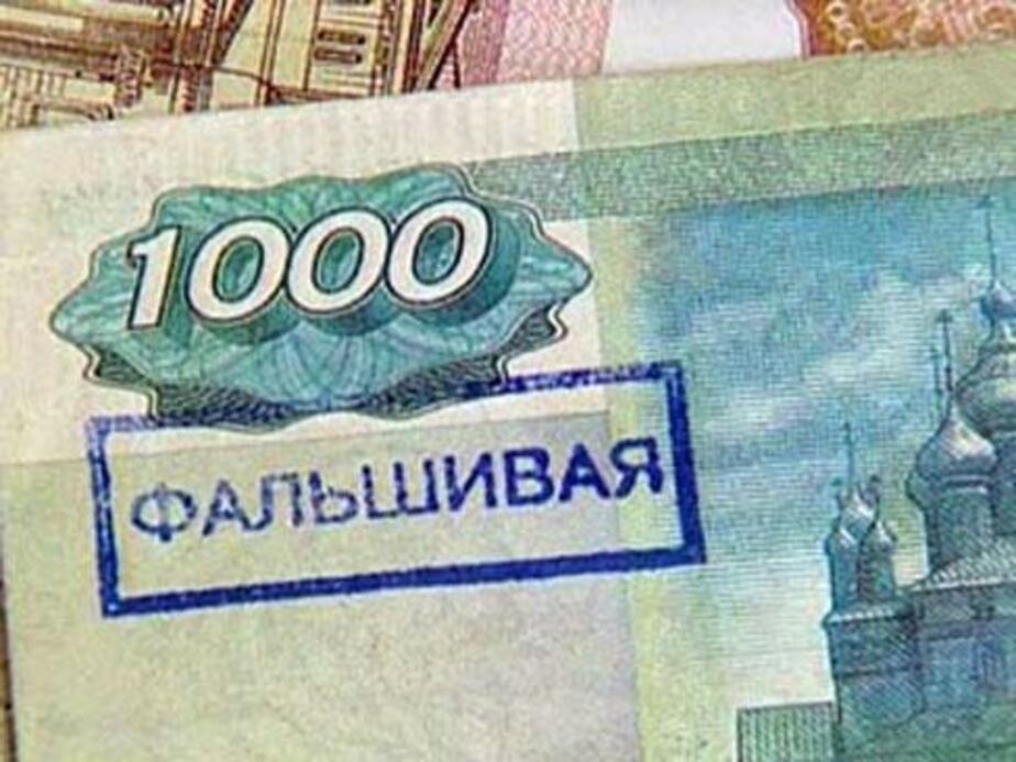 За год в регионе обнаружили 230 поддельных купюр - Новости Калининграда