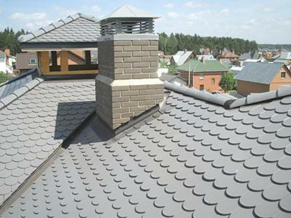 При ремонте крыши в доме на ул- Красной строители завысили объем работ на 1-5 млн- - Новости Калининграда
