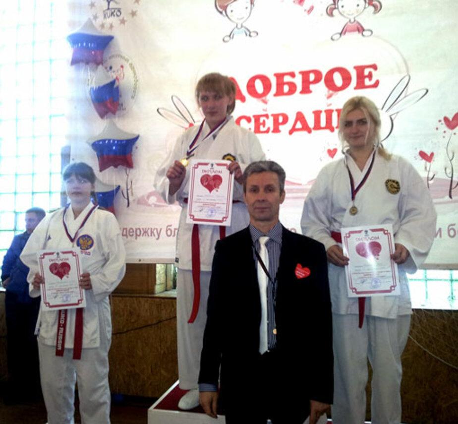 Сражались за «золото» 8 часов - Новости Калининграда