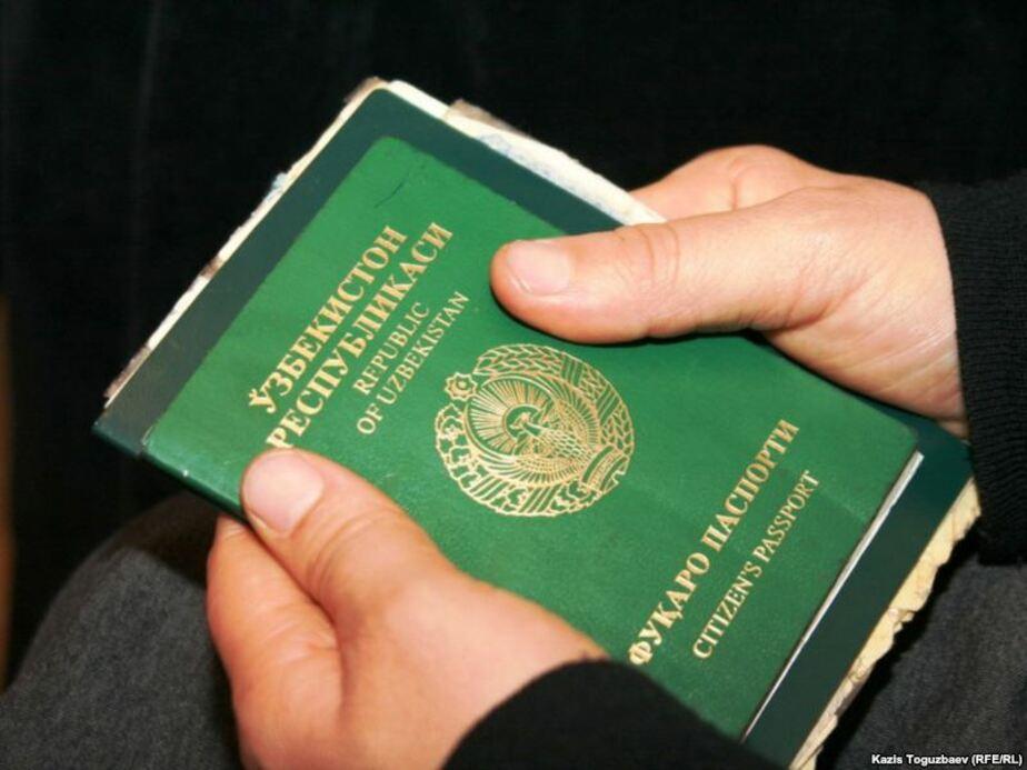 Из Калининграда чаще всего выдворяют узбеков и таджиков - Новости Калининграда