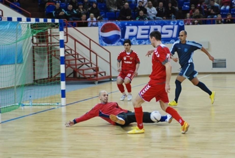 В Калининградской области пройдут турниры по мини-футболу - Новости Калининграда