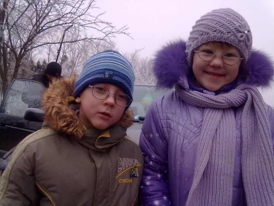 Восьмилетней девочке из маленького поселка срочно требуется помощь - Новости Калининграда