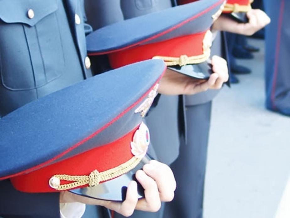В Калининграде в 2012 году ни один полицейский не получил госнаграду - Новости Калининграда