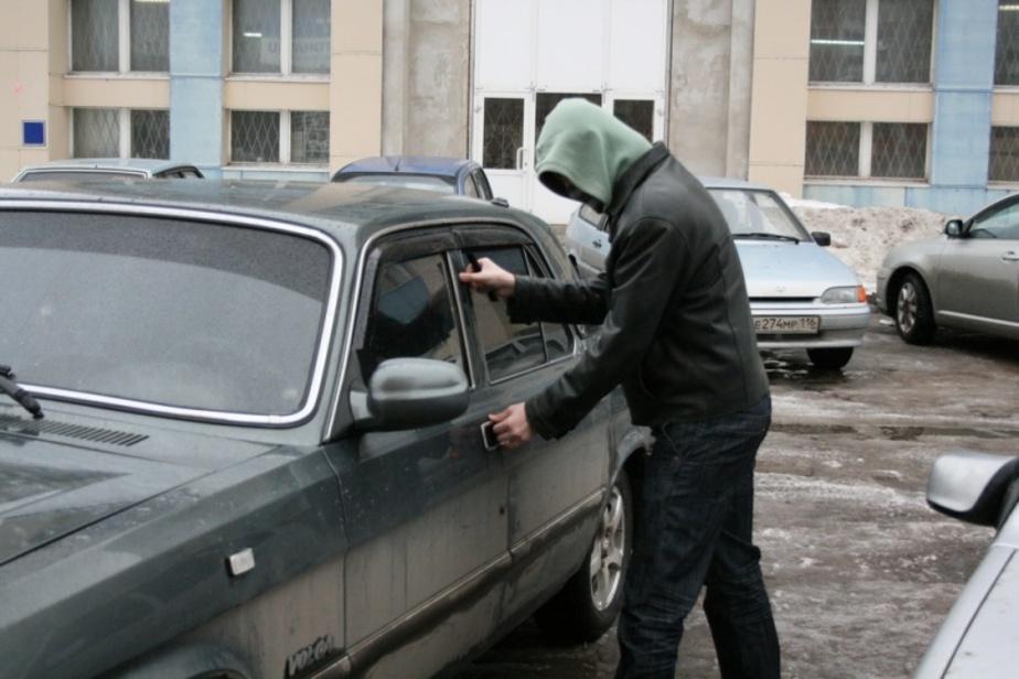 Житель Черняховска инсценировал угон- чтобы избежать ответственности за ДТП - Новости Калининграда