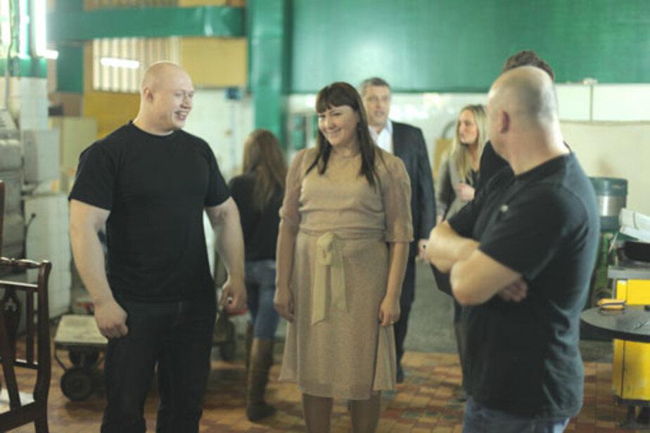 Калининградцы сняли фильм про жестокость, основанный на реальных событиях - Новости Калининграда