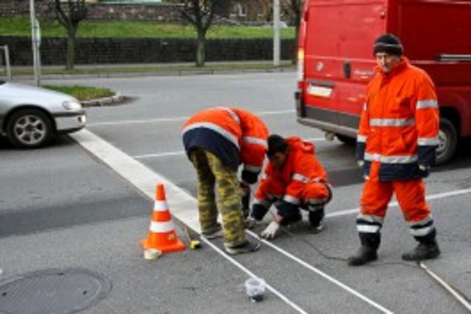 Калининградские шумовые полосы проверят в проектном институте - Новости Калининграда