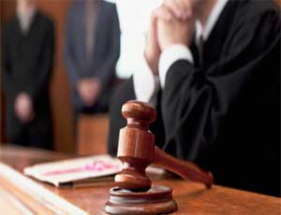 Суд арестовал 24-летнюю калининградку- продавшую чужую квартиру - Новости Калининграда