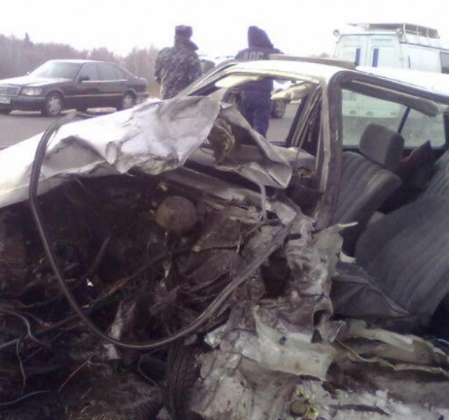 Семья погибшего в ДТП на Окружной пограничника ищет очевидцев - Новости Калининграда