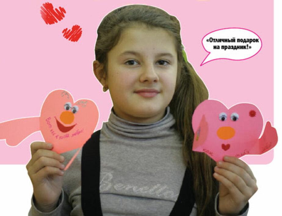 Удивительные открытки к Дню святого   Валентина - Новости Калининграда