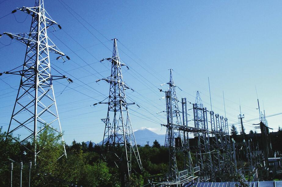 Латвия готова покупать электричество у Балтийской АЭС