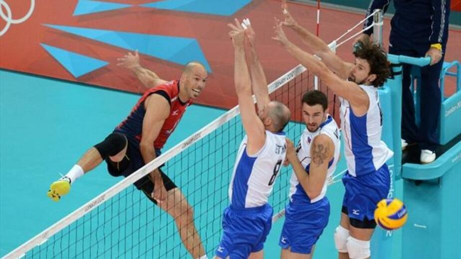 В Калининграде состоялся престижный волейбольный турнир - Новости Калининграда