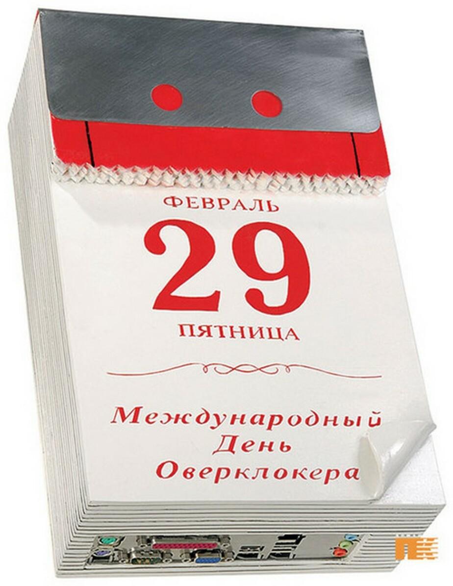 Особенный год - Новости Калининграда