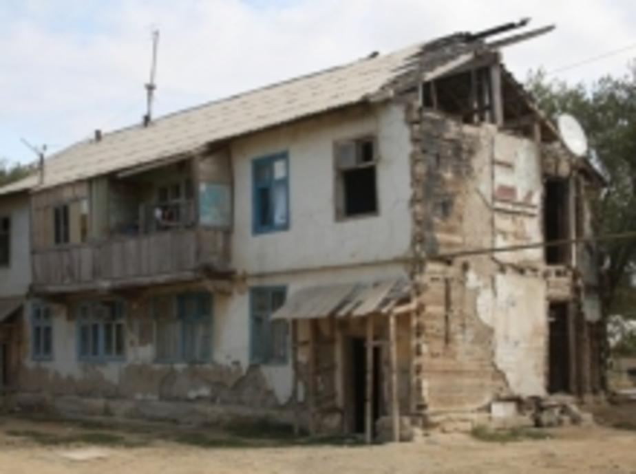 Калининграду добавили денег на программу переселения из ветхого жилья - Новости Калининграда