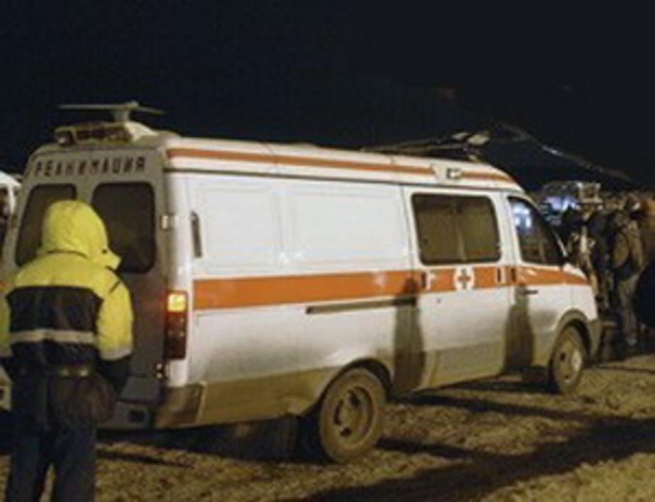 """В Пионерском водитель в наркотическом опьянении за рулем """"Ауди"""" сбил пешехода - Новости Калининграда"""