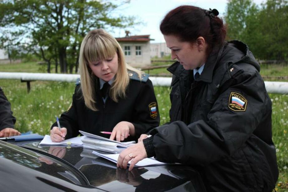 Калининградец погасил кредитный долг после ареста БМВ - Новости Калининграда