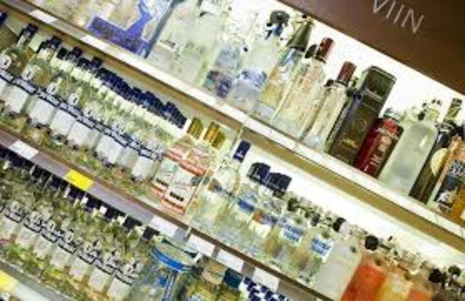 Поселковому магазину грозит 100 тыс- штрафа за слишком дешевый алкоголь - Новости Калининграда