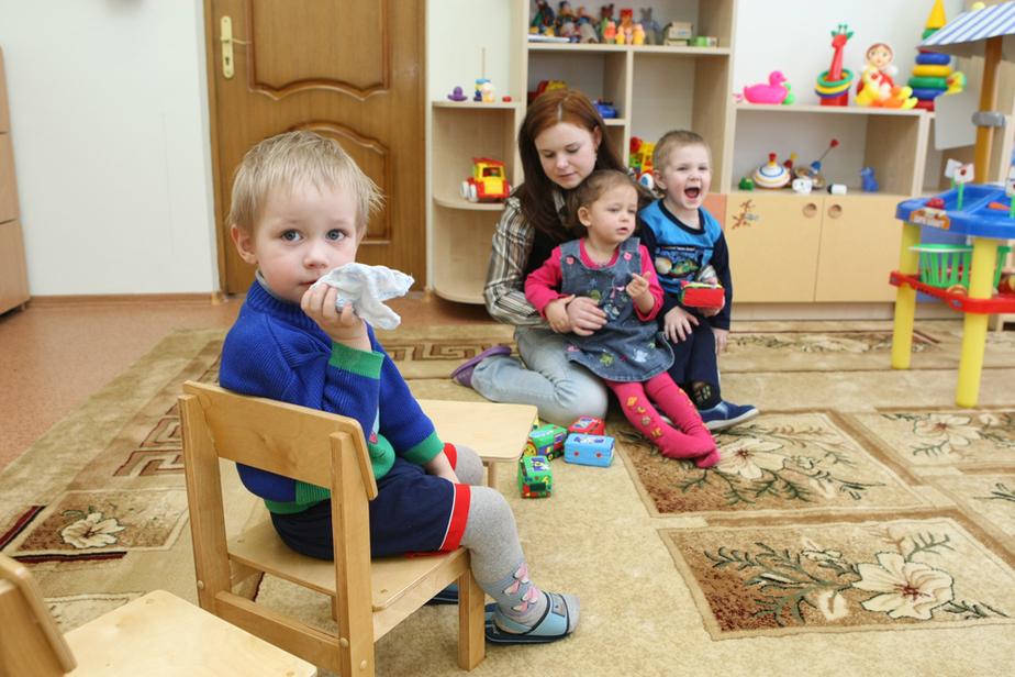 Под Гурьевском открылся детсад на 115 мест - Новости Калининграда