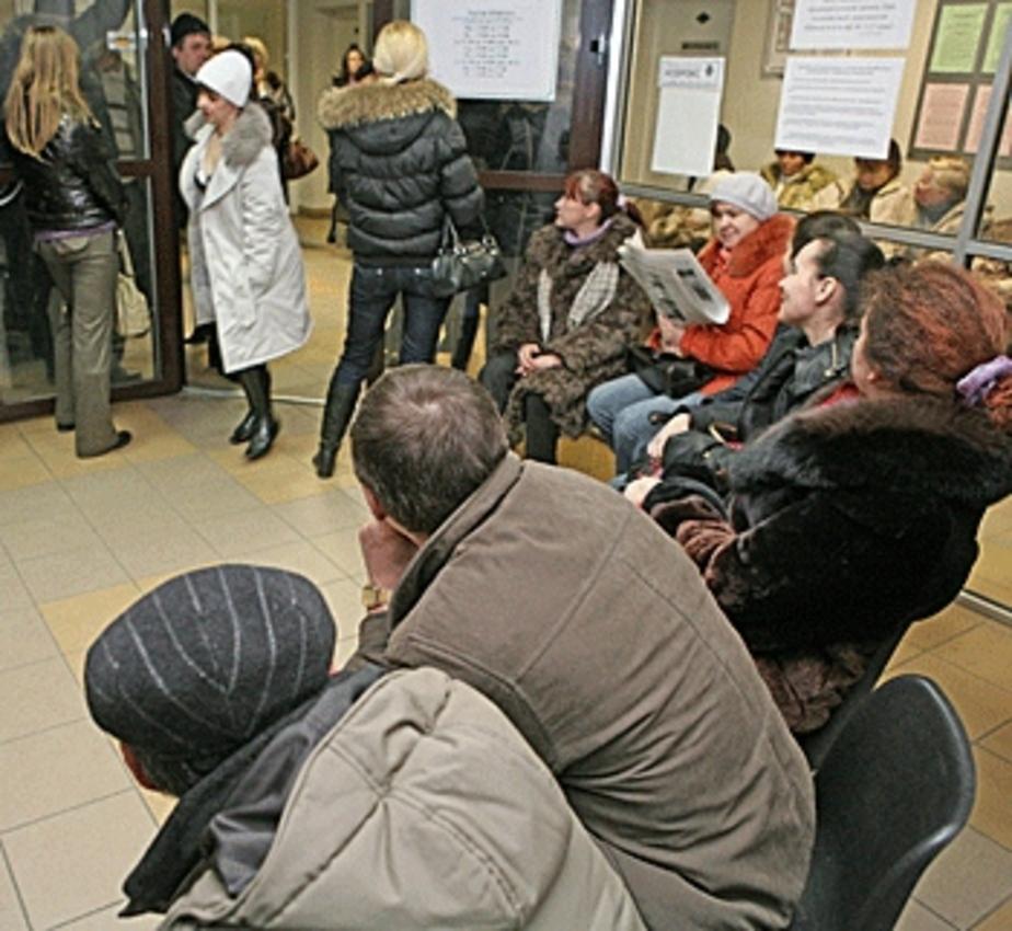 Служба занятости населения- Все безработные после переобучения устраиваются на работу - Новости Калининграда