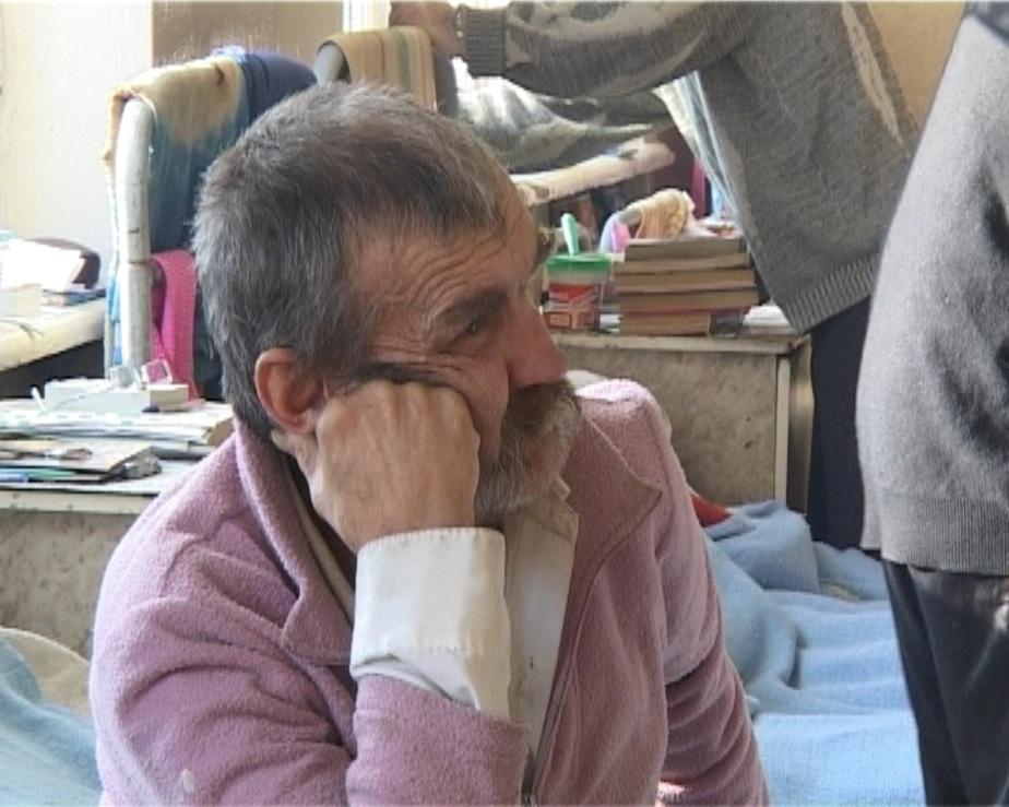 Калининградцу ампутировали обмороженную ногу - Новости Калининграда