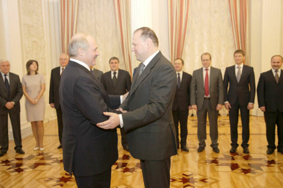 Губернатор попросил Лукашенко продлить скоростную магистраль от Минска до Калининграда - Новости Калининграда