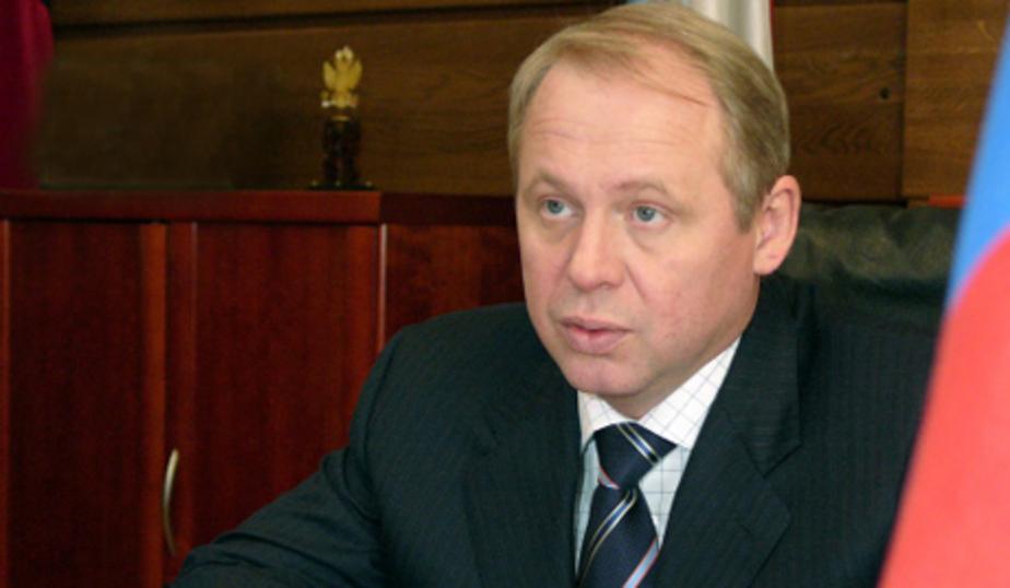 Савенко официально возглавил калининградское представительство в Москве