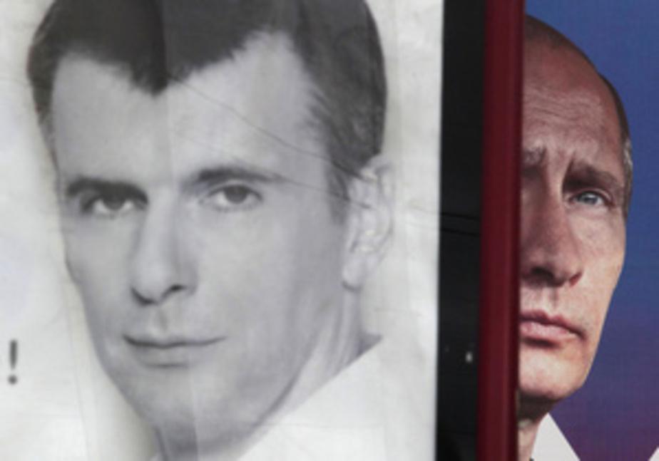 Центральный район Калининграда в лидерах по голосованию за Прохорова- Советск - за Путина - Новости Калининграда