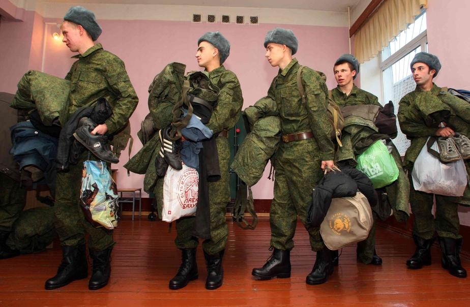 На корабли и части Балтфлота призовут 2 тыс- калининградцев - Новости Калининграда