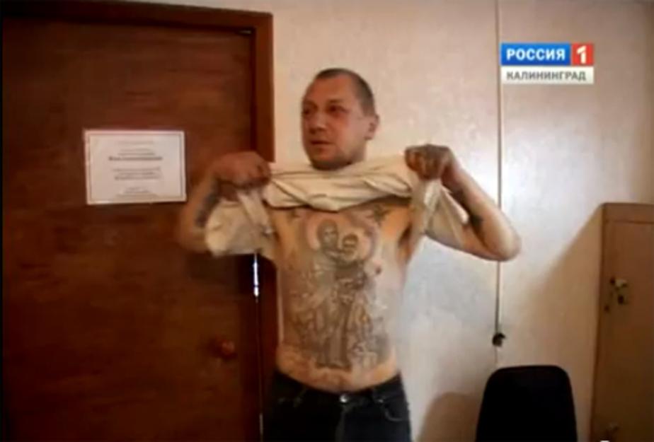 В Калининграде собутыльники отобрали у грузчика металлолом - Новости Калининграда