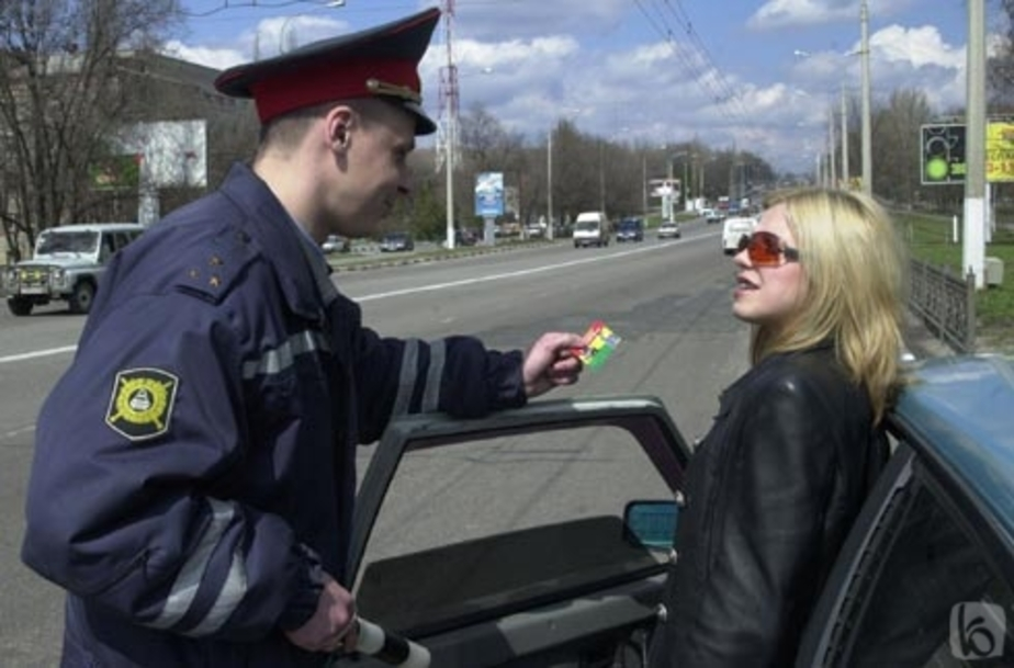 ГИБДД: Узнайте о своих правонарушениях - Новости Калининграда