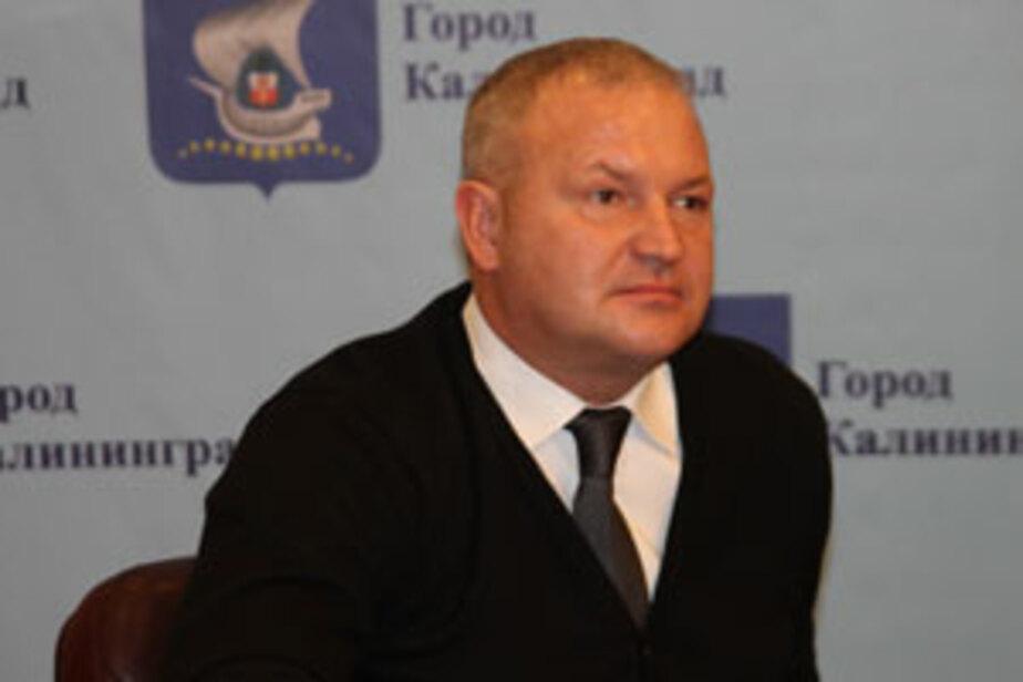 У водителей автобусов должна быть единая форма - Новости Калининграда