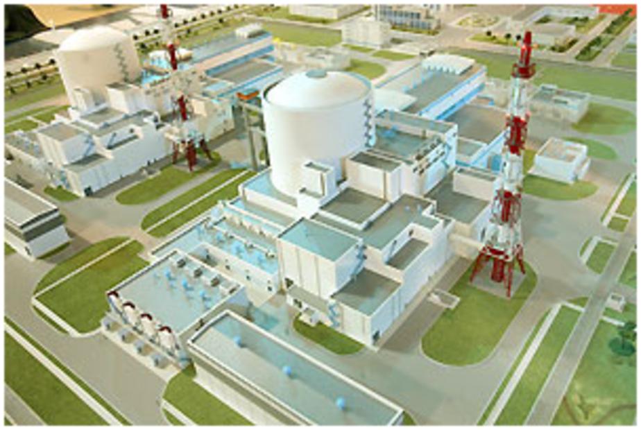На стройплощадке Балтийской АЭС прошел день открытых дверей - Новости Калининграда