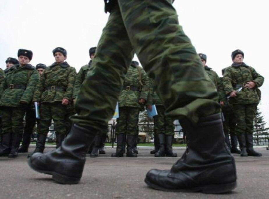 На Балтфлоте могут быть сформированы спецподразделения из студентов - Новости Калининграда