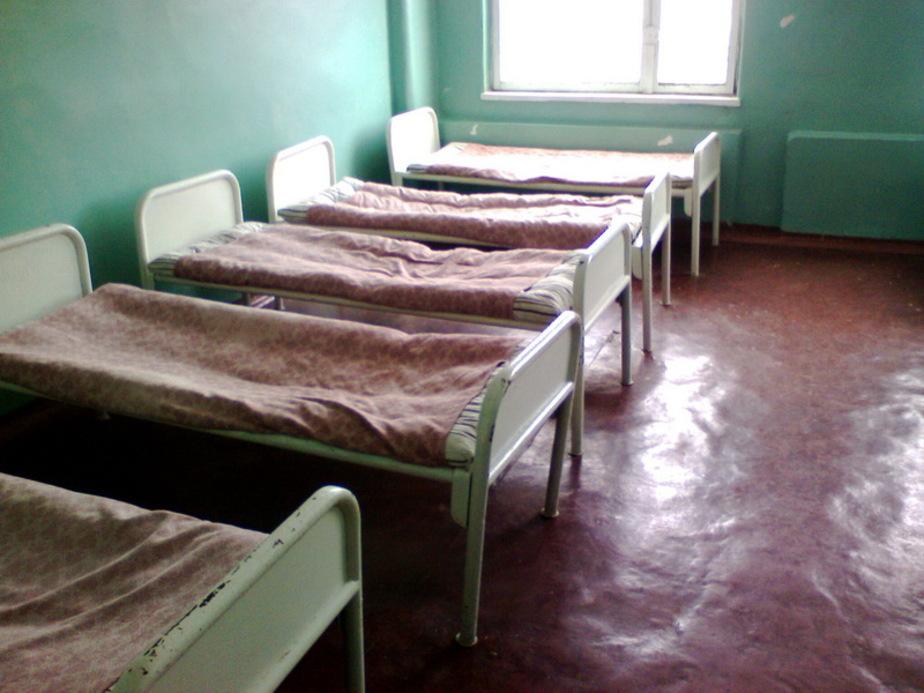 Житель Гвардейска пытался покончить с собой- лишившись руки на работе - Новости Калининграда