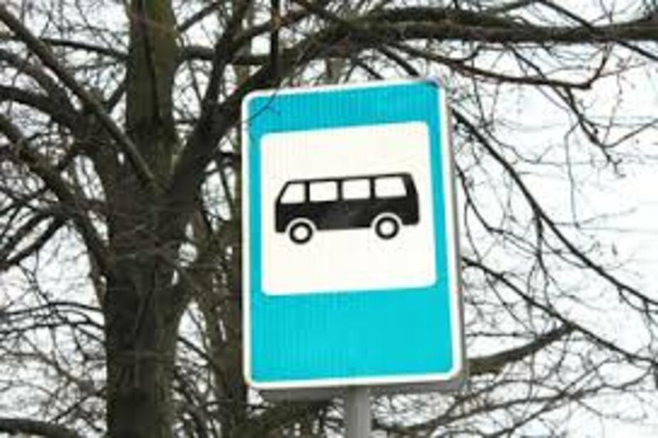 После жалоб и пикета в поселок Прегольский пустили муниципальный транспорт - Новости Калининграда