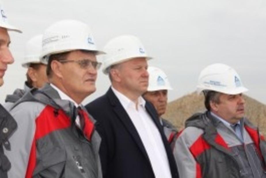 Цуканов- Балтийская АЭС - самый безопасный проект- который есть на сегодняшний день - Новости Калининграда