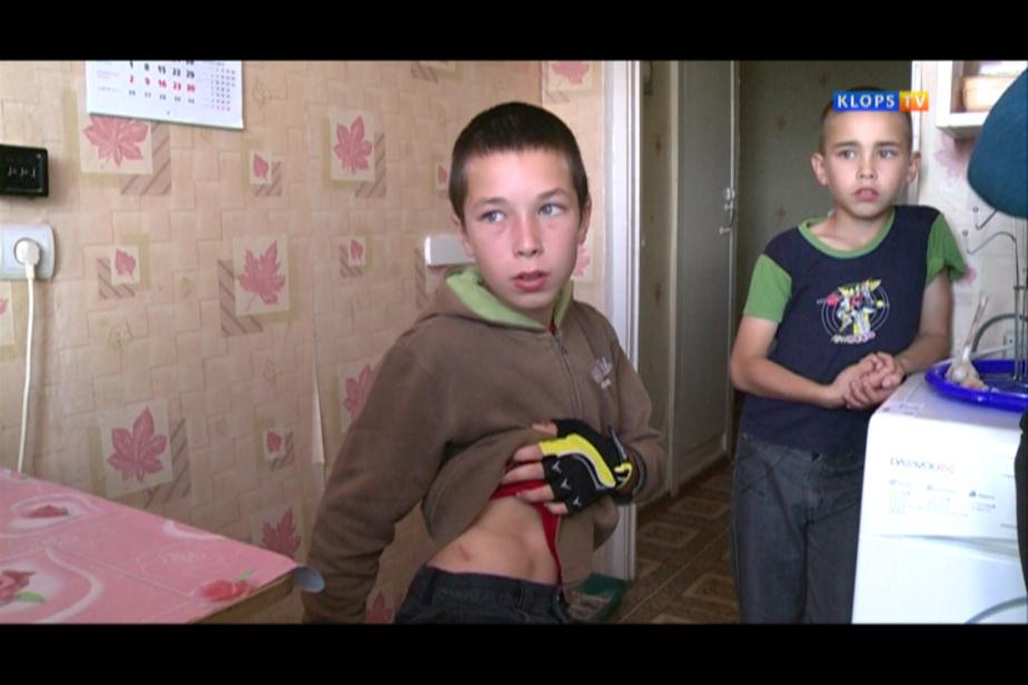 В Гурьевске в 11-летнего мальчика стреляли из пневматического оружия - Новости Калининграда