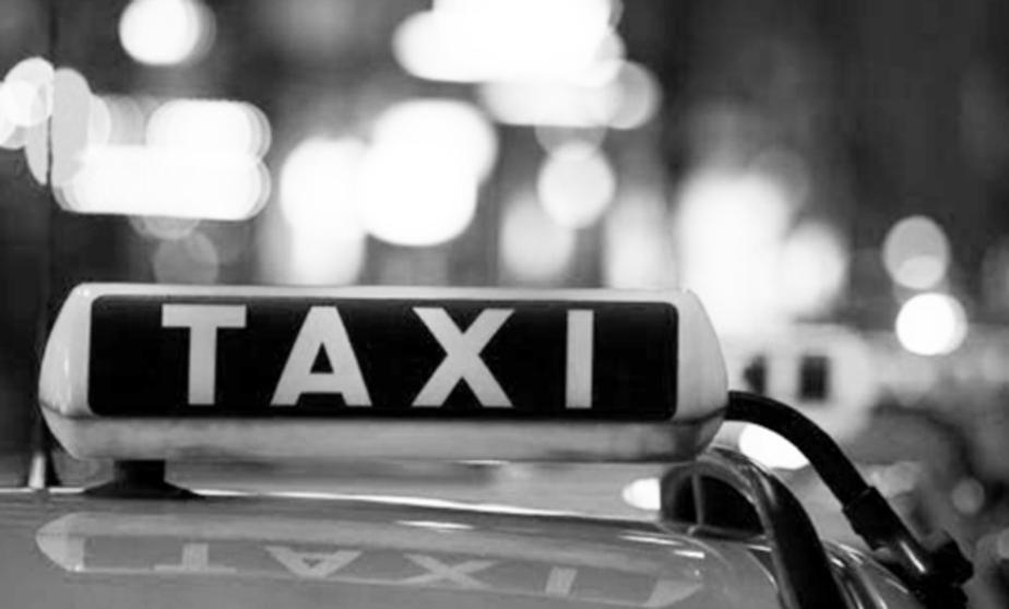 В Калининграде двое 17-летних пассажиров пытались задушить таксиста - Новости Калининграда