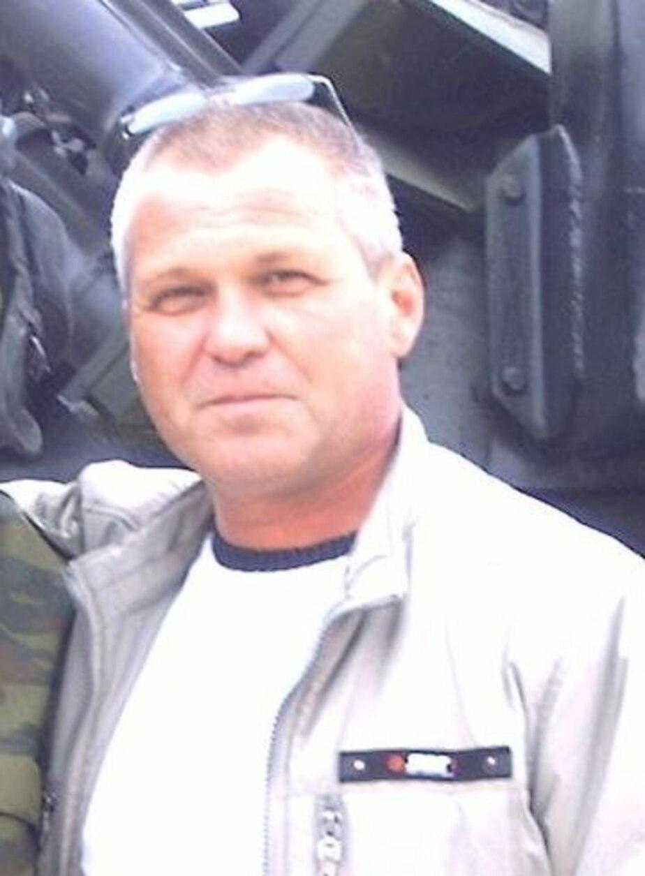 В Калининграде вышел из отдела полиции и пропал 50-летний мужчина - Новости Калининграда