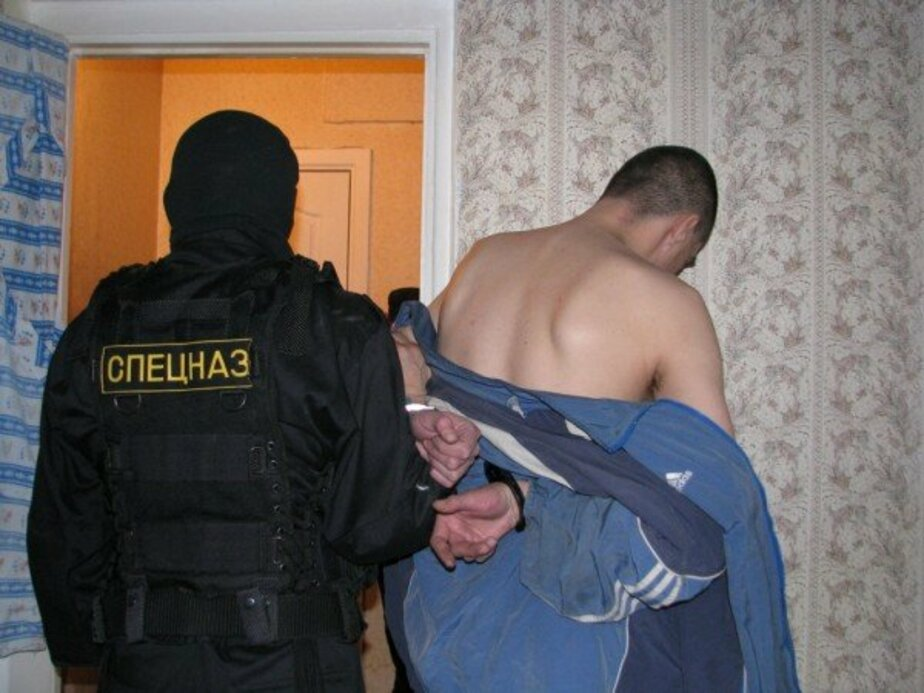 В Черняховске начался суд над организаторам наркопритона - Новости Калининграда
