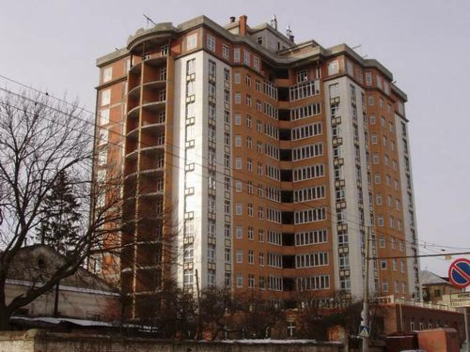 Найдите свой дом в списке - Новости Калининграда