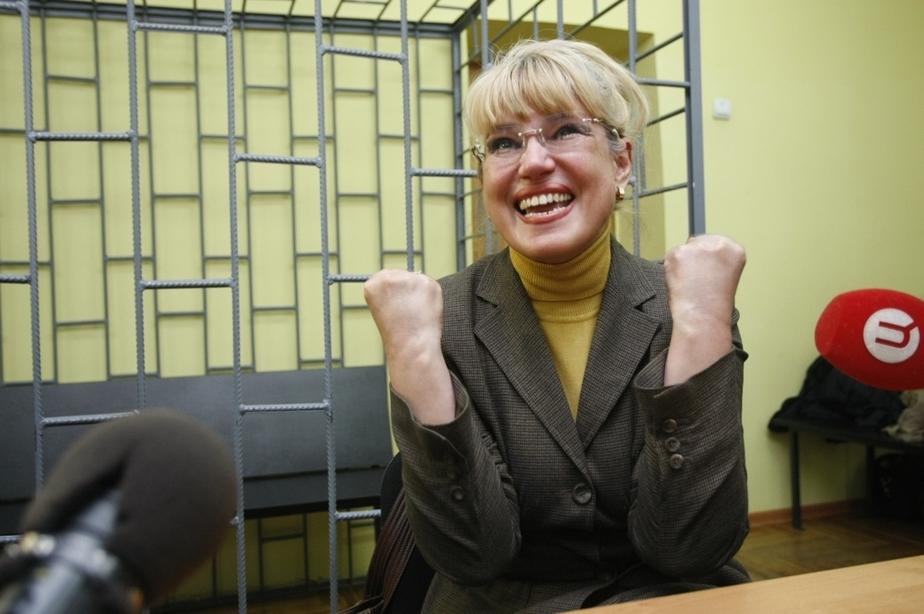 Суд оправдал Елену Клюйкову - Новости Калининграда