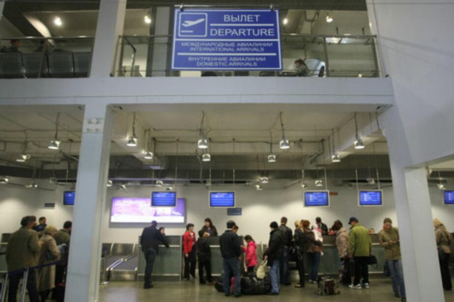 В Москву и Питер летом появятся льготные авиабилеты - Новости Калининграда