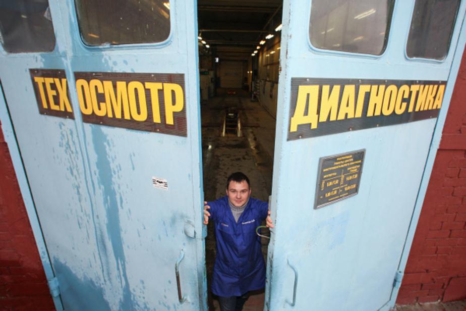 Калининградские фирмы просят увеличить стоимость техосмотра на 200 руб- - Новости Калининграда