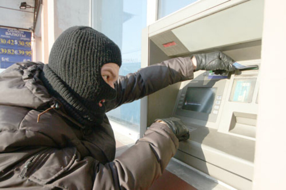 Как мошенники из Калининграда грабили клиентов крупных банков - Новости Калининграда