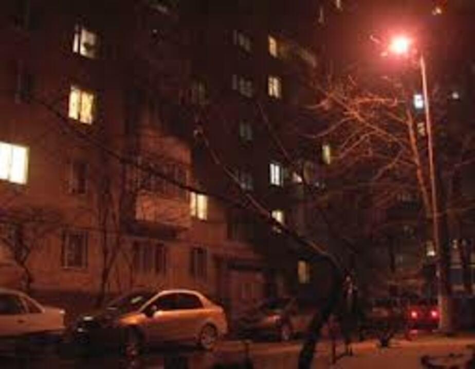 Калининградка после 1-5-месячного запоя выпала из окна и погибла - Новости Калининграда