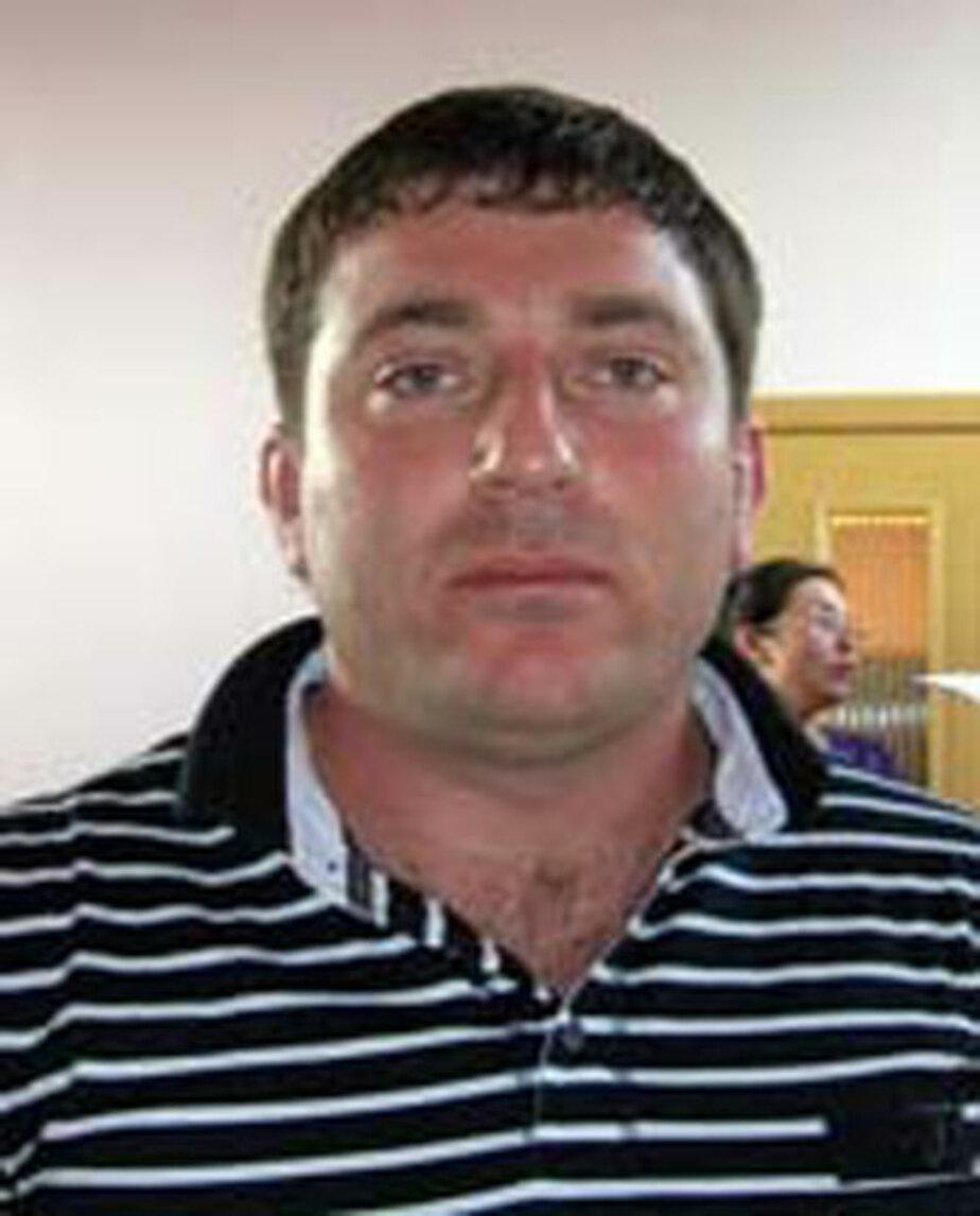 Полиция задержала экс-чиновника